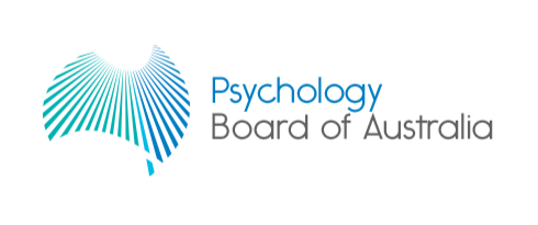 Registered with the Psychologist Board of Australia (AHPRA)